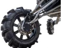 Portal Gear Lifts